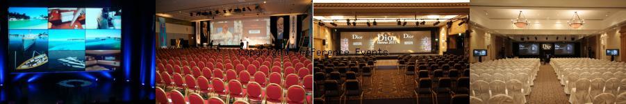 Image organisation convention Courchevel