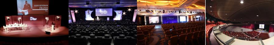 organisation de votre convention entreprise Paris