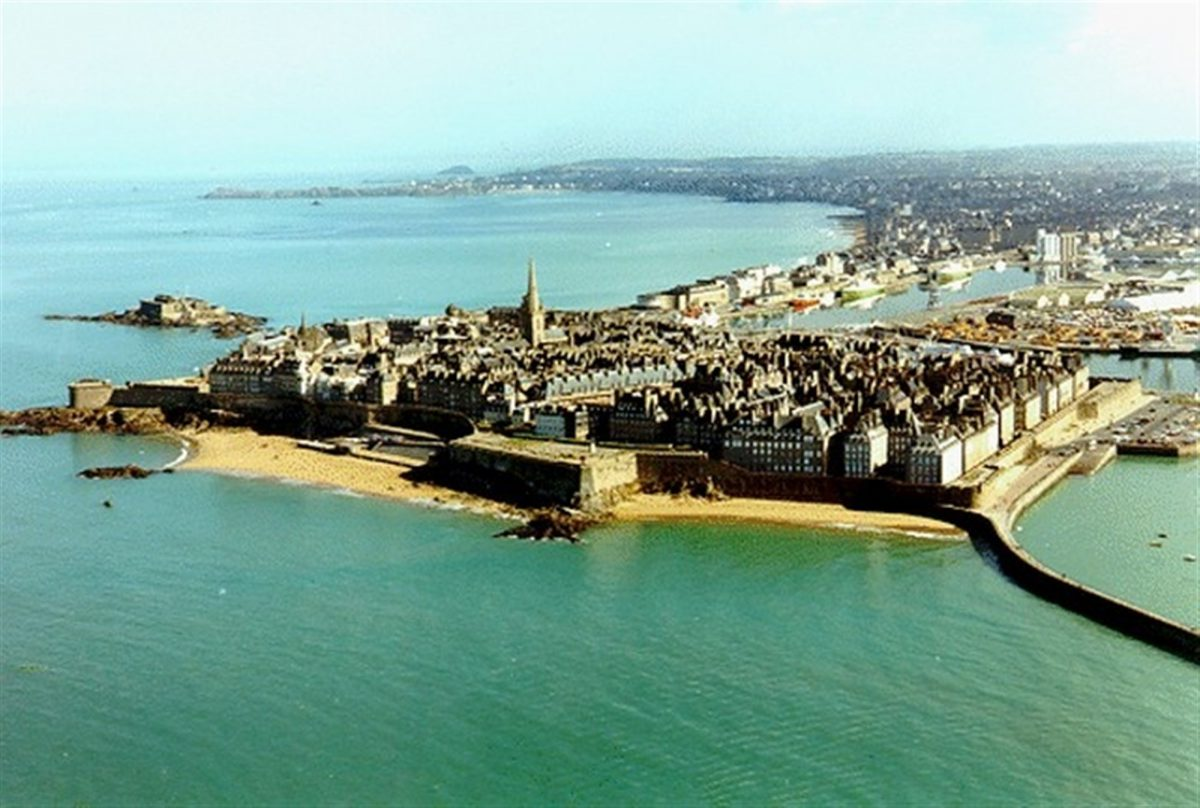 événements incentive à Dinard par PREFERENCE EVENTS