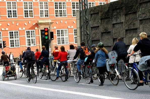 organisation de séminaires à Copenhague par PREFERENCE EVENTS
