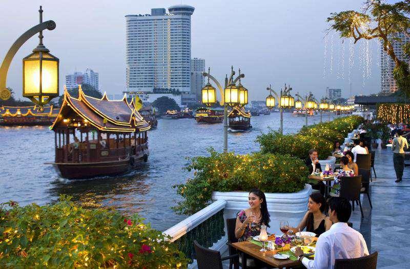 organisation de voyages incentive à Bangkok par PREFERENCE EVENTS