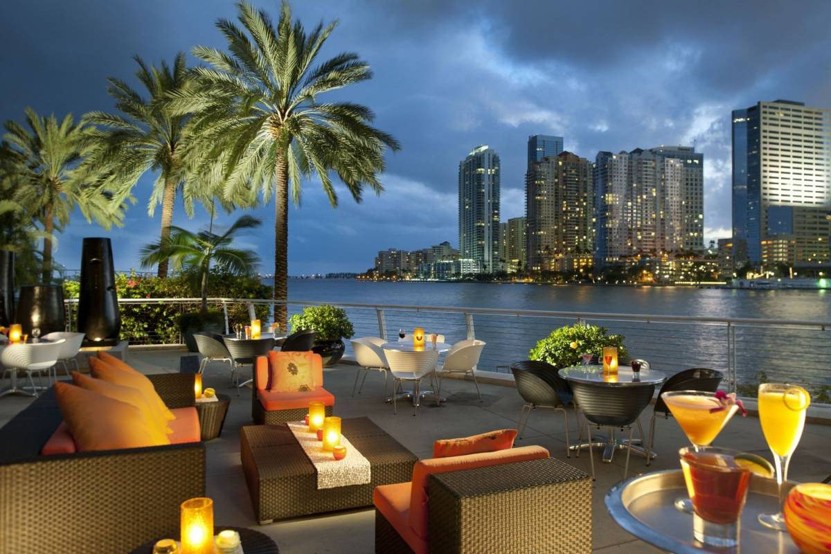 organisation de séjours incentive à Miami par PREFERENCE EVENTS