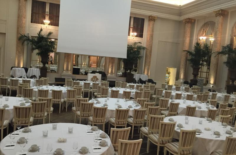 Organisation de séminaires en France et à l'étranger par PREFERENCE EVENTS 2