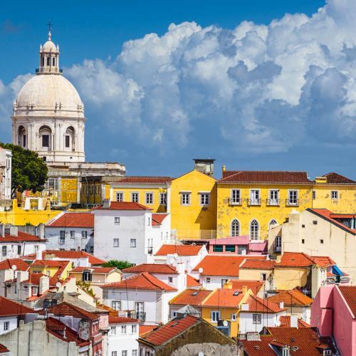 Organisation de voyages d'entreprises a Lisbonne par PREFERENCE EVENTS