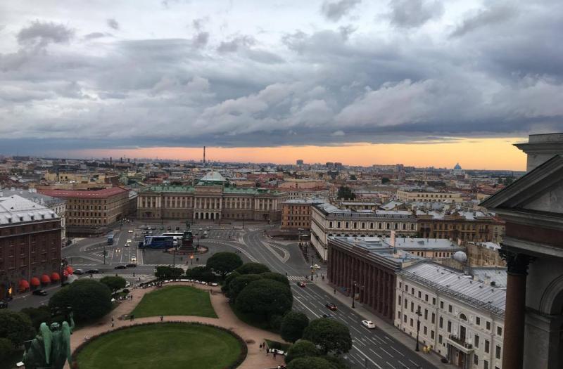 Organisation de voyages en russie par Preference Events