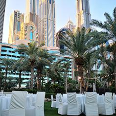 Organisation d'evenements d'exception a Dubai par PREFERENCE EVENTS 3