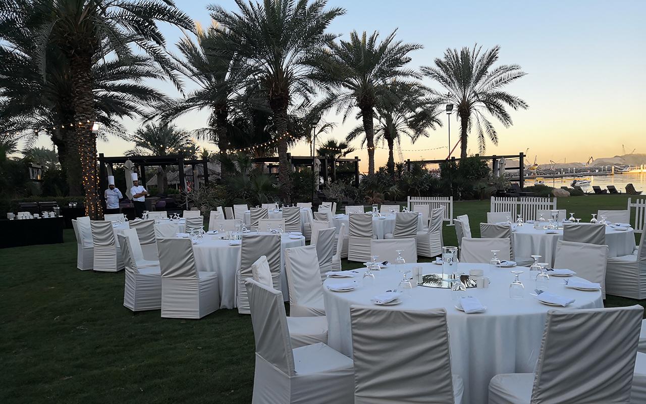 Organisation d'evenements d'exception a Dubai par PREFERENCE EVENTS 5