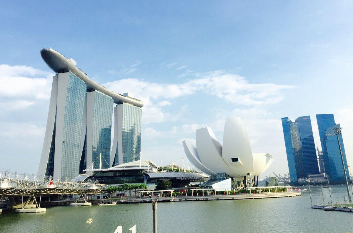 organisation d'événements à Singapour par PREFERENCE EVENTS