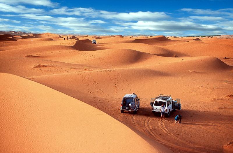 organisation d'événements dans le sud du Maroc par Preference Events