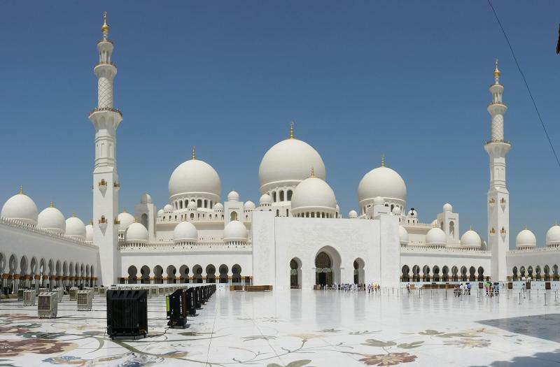 organisation de conventions et séminaires à Abu Dhabi par PREFERENCE EVENTS