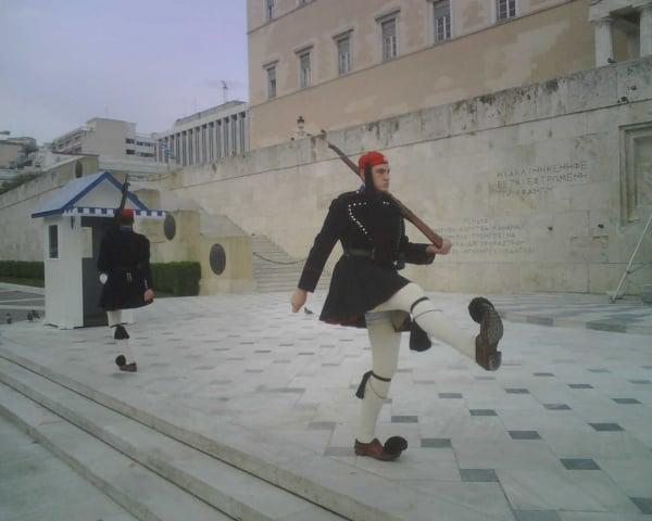 Organisation d'événements à Athènes par PREFERENCE EVENTS