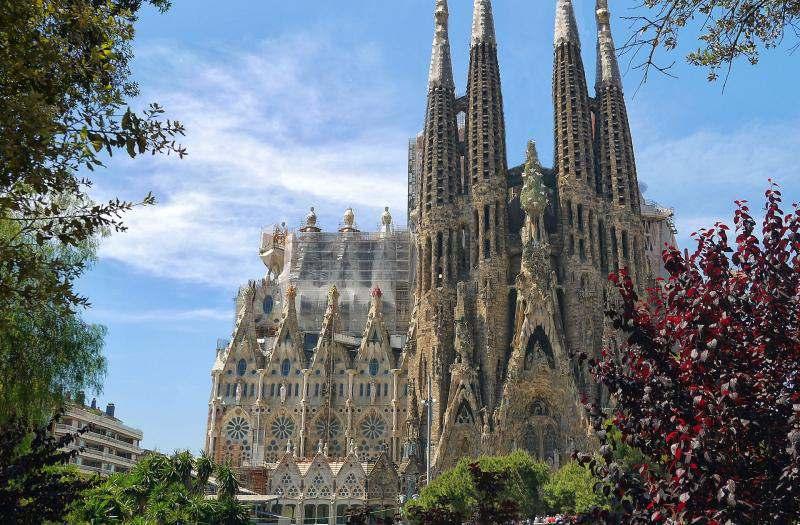 événements de luxe organisés à Barcelone par PREFERENCE EVENTS