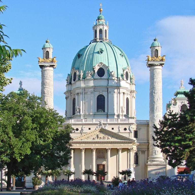 Organisation d'événements à Vienne par PREFERENCE EVENTS