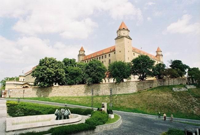 Organisation de voyages de presse et de récompense à Bratislava par PREFERENCE EVENTS