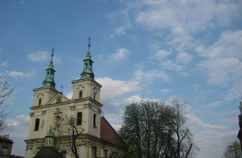 Organisation de voyages de presse et de voyages de récompense à Cracovie par PREFERENCE EVENTS