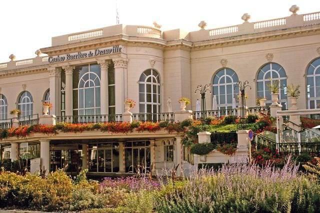 organisation d'événements d'entreprise à Deauville par PREFERENCE EVENTS