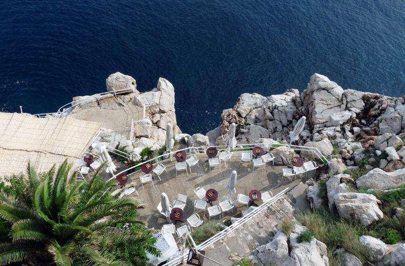 organisation de comités et voyages de presse à Dubrovnik par PREFERENCE EVENTS