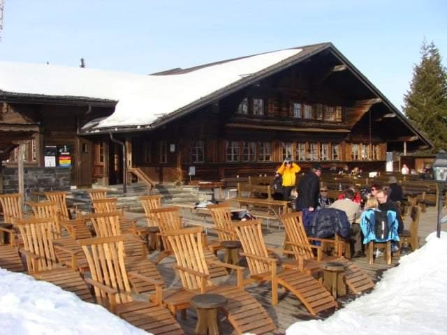 Organisation de séminaires et voyages incentive de luxe à Gstaad par PREFERENCE EVENTS