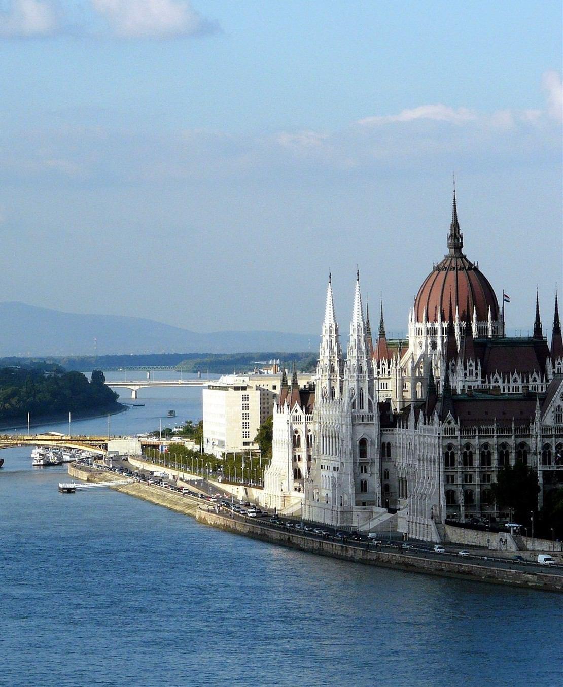 Organisation de voyages de presse et de conventions à Budapest par PREFERENCE EVENTS