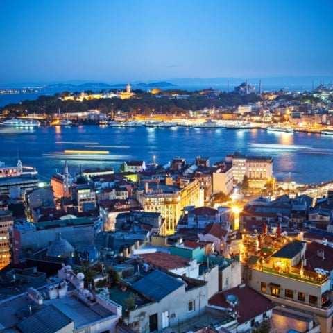 Organisation de séminaires et conventions à Istanbul par PREFERENCE EVENTS