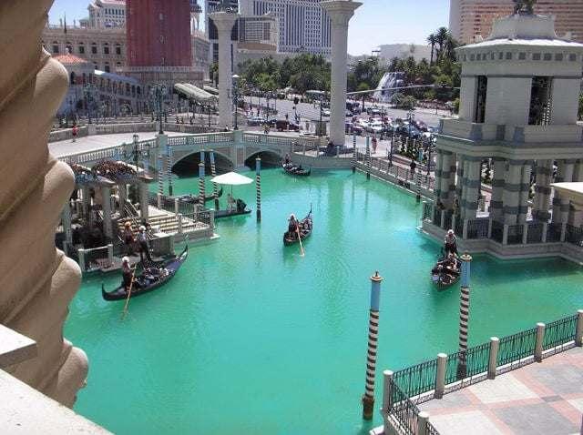 organisation de séminaires et conventions à Las Vegas par PREFERENCE EVENTS
