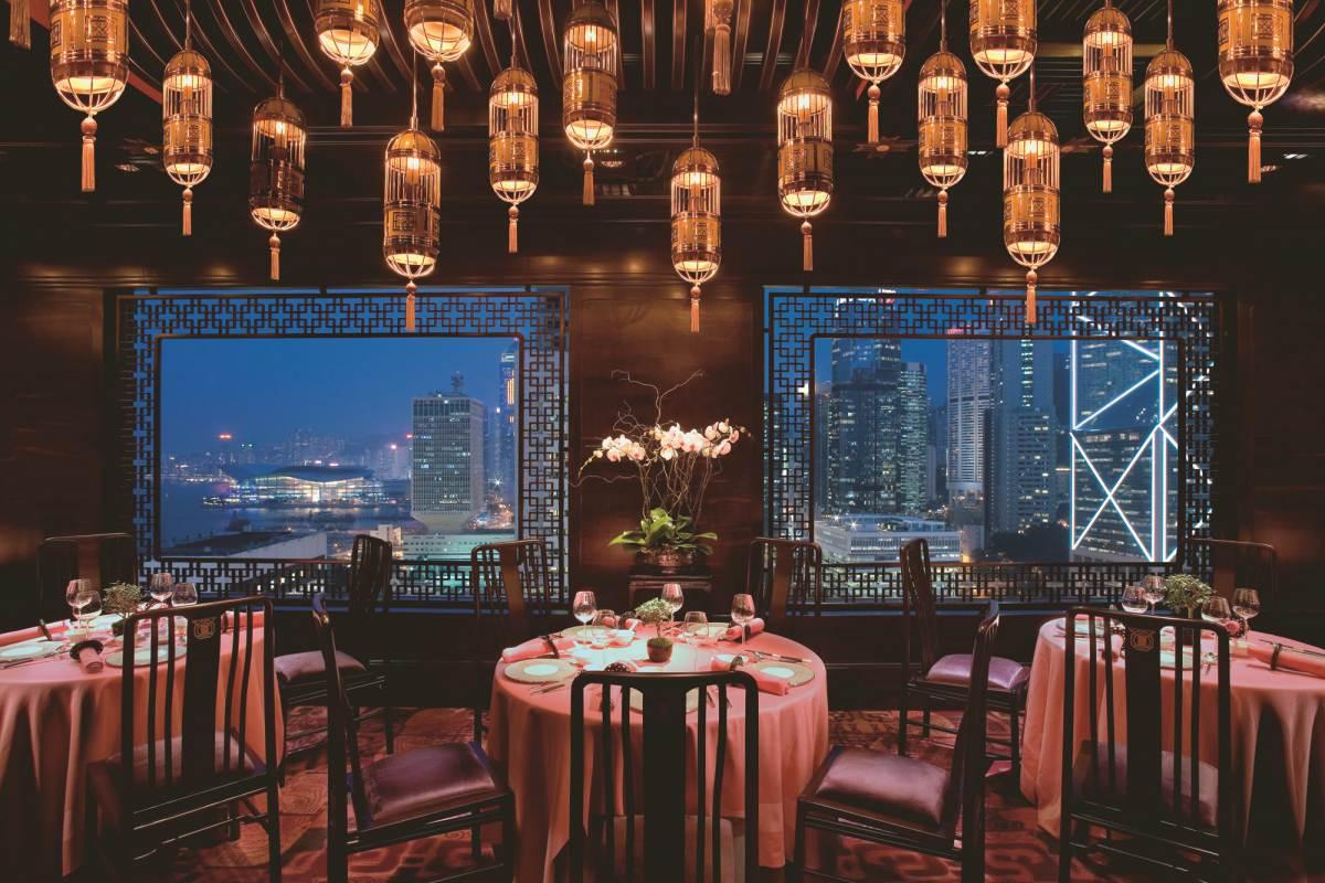 séminaire de luxe à Hong Kong et Macao par PREFERENCE EVENTS