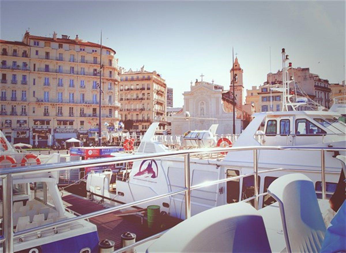 organisation de séminaires et conventions par PREFERENCE EVENTS à Marseille