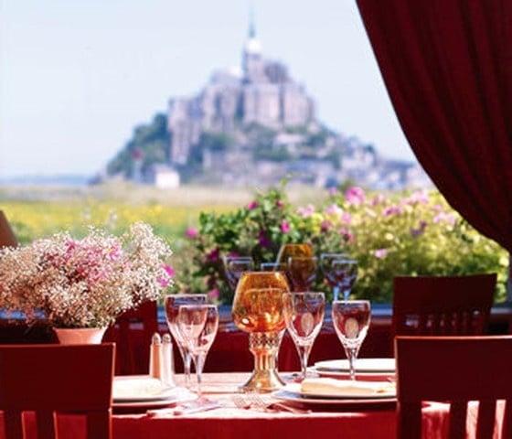 comités de direction et conventions au Mont Saint Michel par PREFERENCE EVENTS