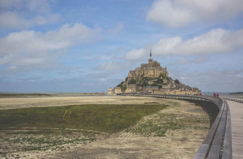 comités de direction et conventions au Mont Saint Michel par PREFERENCE EVENTS
