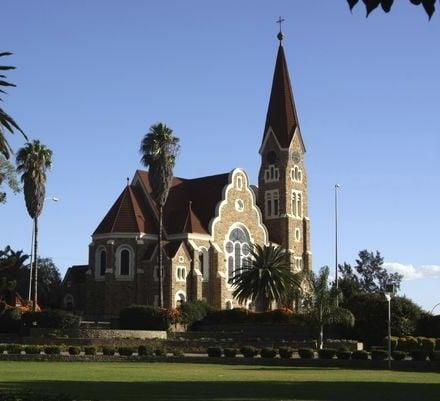 circuits pour les entreprises en Namibie par PREFERENCE EVENTS