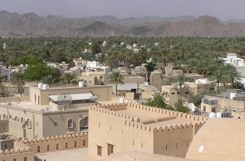 organisation de séminaires et conventions à Oman par PREFERENCE EVENTS