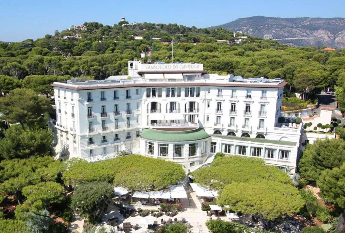 séminaires ou conventions à Saint Jean Cap Ferrat par PREFERENCE EVENTS