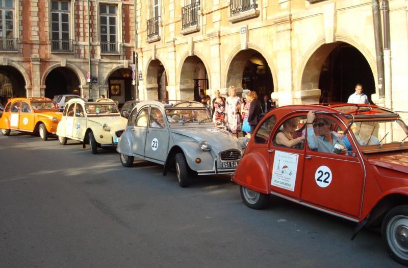 événements d'entreprise à Paris par PREFERENCE EVENTS