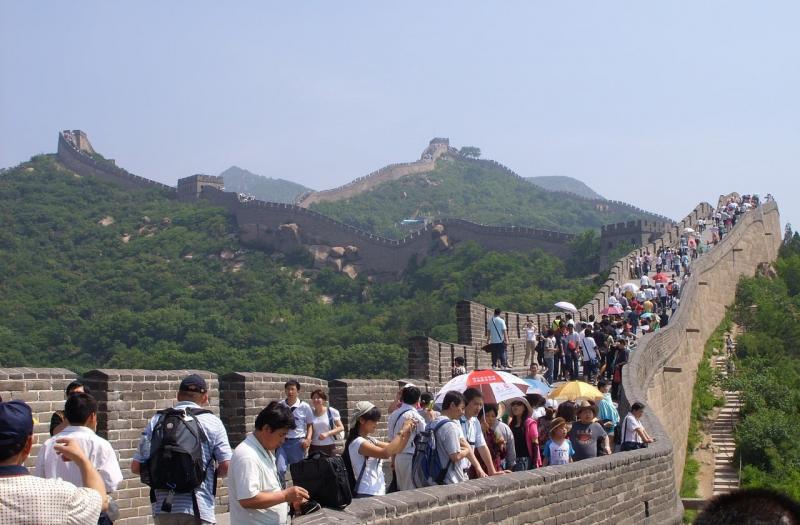 organisation de séjours incentive en Chine, à Pekin par PREFERENCE EVENTS