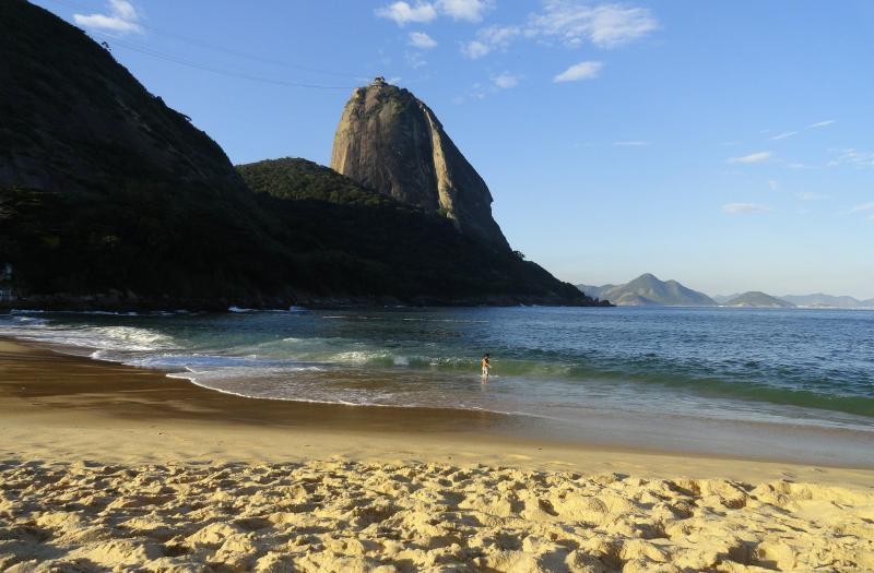 séminaires et conventions à Rio de Janeiro par PREFERENCE EVENTS
