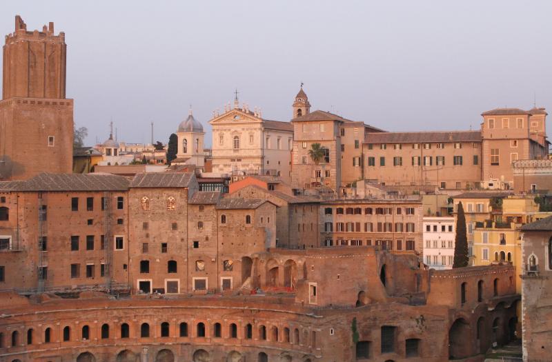 Organisation de voyages de récompense et de séminaires à Rome par PREFERENCE EVENTS