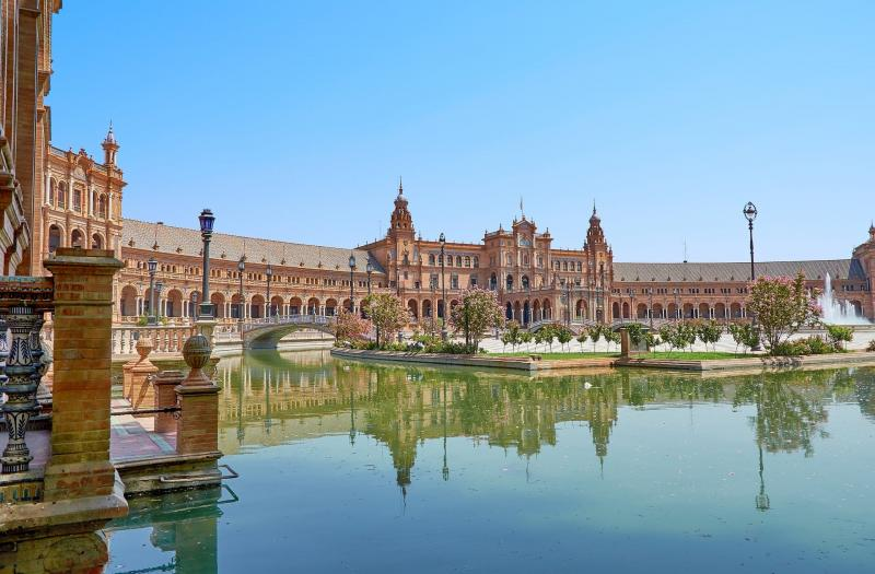 organisation d'événements de luxe pour les entreprises à Seville par PREFERENCE EVENTS