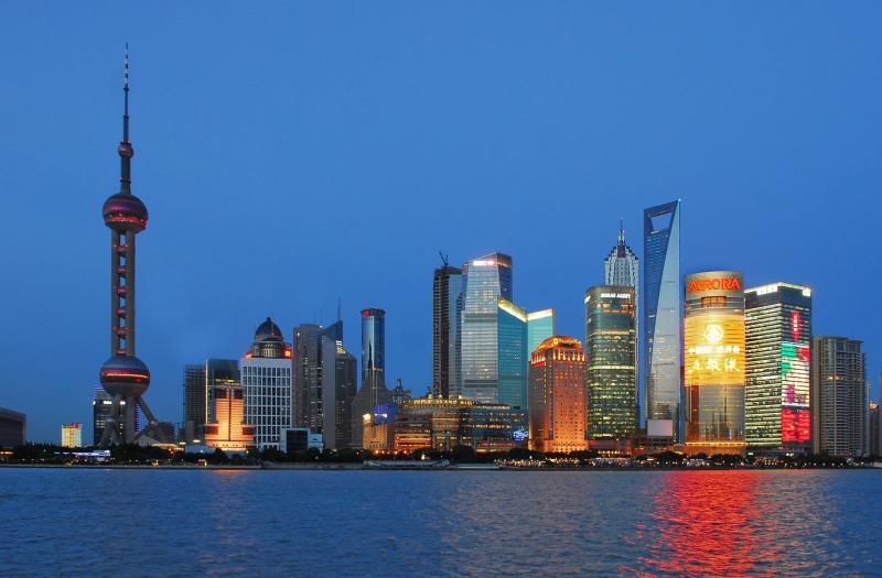 voyages de presse et de récompense à Shanghaï par PREFERENCE EVENTS