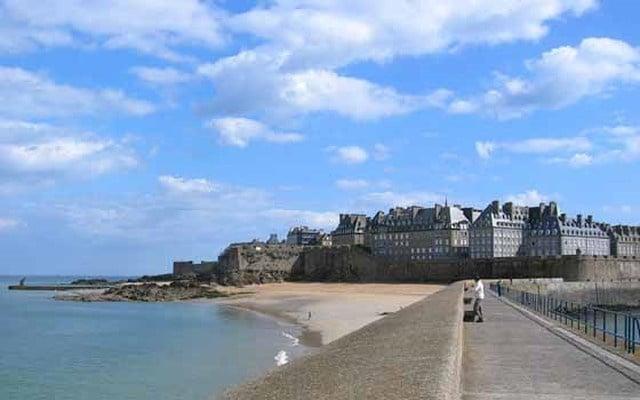 comités de directions et voyages incentive à Saint Malo par PREFERENCE EVENTS