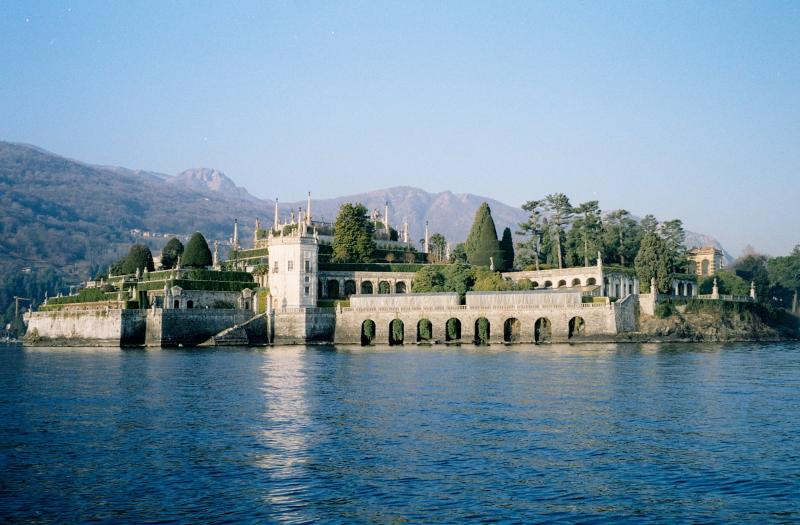 Organisation d'événements de luxe pour les entreprises à Stresa par PREFERENCE EVENTS
