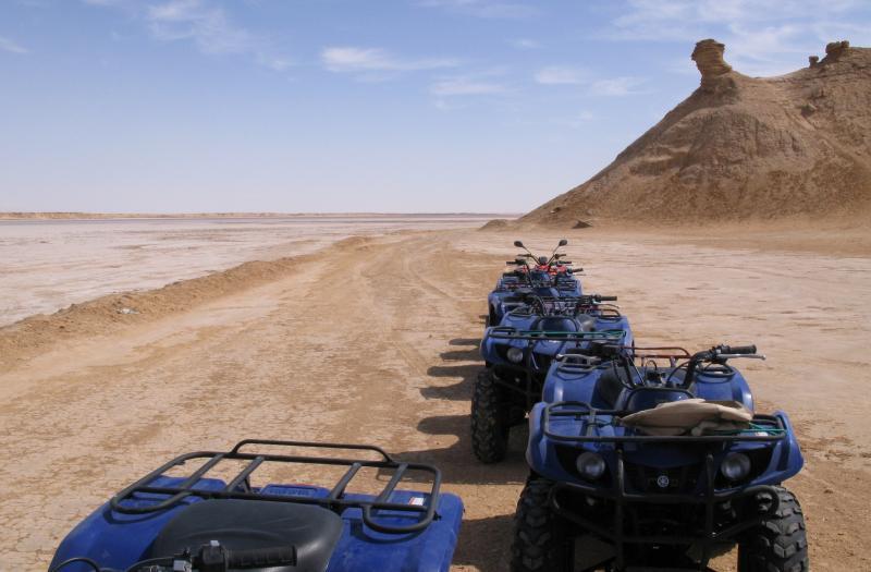 organisation de séminaires et de voyages de presse à Tozeur en Tunisie par PREFERENCE EVENTS