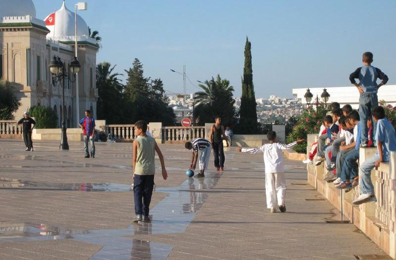 oganisation de séjours incentive et teambuilding à Tunis par PREFERENCE EVENTS