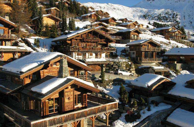 Organisation de voyages incentive d'exception à Verbier par PREFERENCE EVENTS