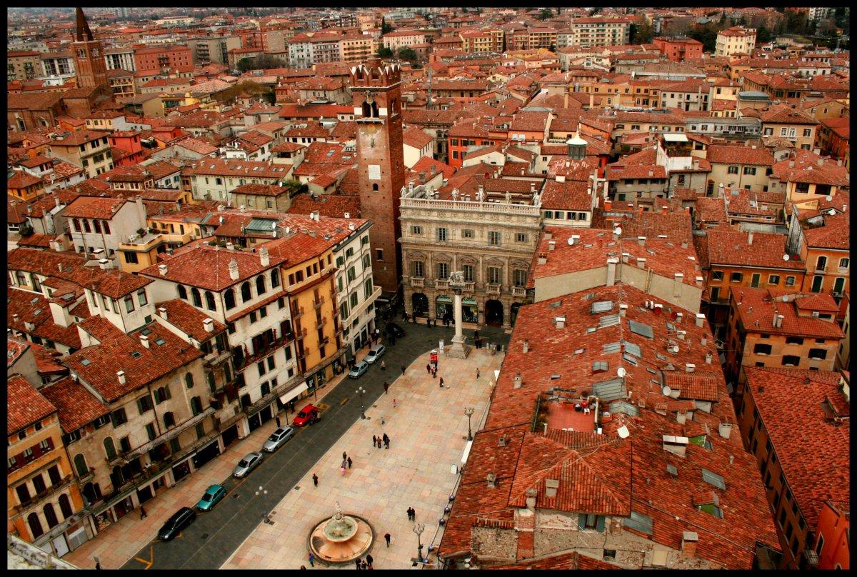 Organisation de comités de direction et voyages de récompense à Verone par PREFERENCE EVENTS