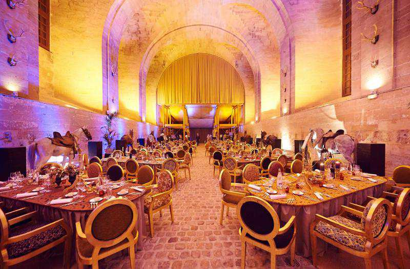 organisation d'événements et séminaires en île de France par PREFERENCE EVENTS