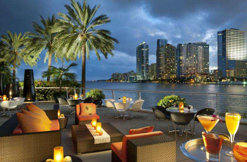 organisation de conventions et séminaires pour les entreprises par PREFERENCE EVENTS à Miami