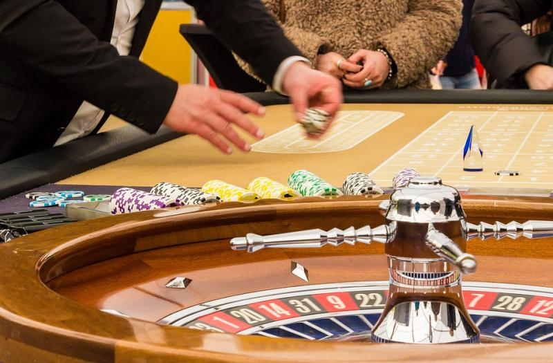 Organisation de soirees casino par PREFERENCE EVENTS 4