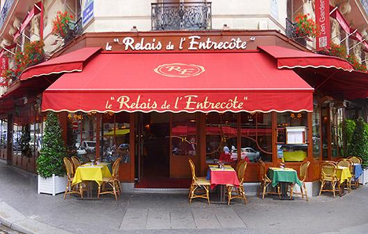 Organisation de soirees dans des restaurants parisiens par PREFERENCE EVENTS