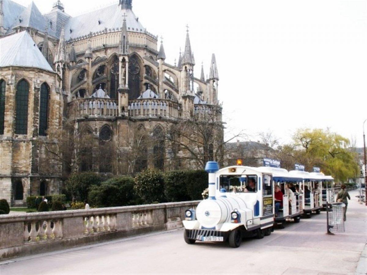 organisatin de voyages d'entreprises à Reims par Preference Events