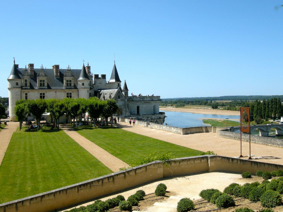 organisation de conventions et seminaires aux chateaux de la Loire par PREFERENCE EVENTS